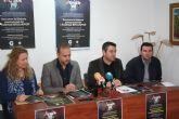 Presentado el I Concurso de Maquetas BRUJA POP de Alcantarilla, para grupos musicales de nuestra Región