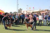 Puerto Lumbreras acogerá el VII Concurso Nacional Canino 'Ciudad de Puerto Lumbreras'