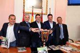 El próximo domingo se celebra en Alcantarilla el XXVI Trofeo Guerrita de ciclismo