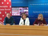El Ayuntamiento de Molina de Segura pone en marcha el programa de Actividades para Mayores 2018