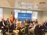 El Ayuntamiento de Molina de Segura firma un convenio de colaboración con la Comunidad Autónoma de la Región de Murcia para la implantación del Sistema SUSI de intercambio electrónico de datos cerrados de comunicación