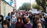 La Concejalía de la Mujer agradece la participación jornada reivindicativa del 8 de marzo