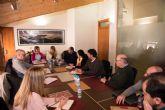 El ayuntamiento interpondr� un recurso para que paren las obras en San Crist�bal II