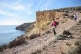 500 corredores tomarán la salida en el V cross Calas de Bolnuevo