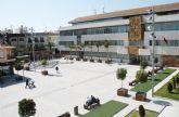 La Plaza de España de San Javier será el espacio más singular del circuito Challenger en 2018