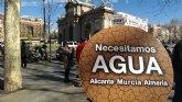 """Juan C. Carrillo: """"¿Agua para todos…?"""""""