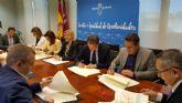 Alcantarilla entre los 22 municipios que se benefician ya del expediente único en Servicios Sociales