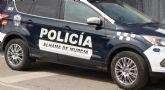 15 agentes de la Polic�a Local de Alhama colaboran la b�squeda del niño desaparecido en N�jar