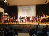 La asociación Brodguay pregona el Carnaval, que espera unos 1.500 participantes en sus dos desfiles