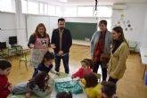 Pol�tica social pone en marcha el proyecto de atenci�n a la infancia 'por las tardes tenemos planes'