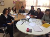 Reunión de la comisión técnica de absentismo del municipio de Torre Pacheco