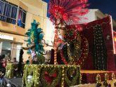 Las Comparsas Locales destacan en el Carnaval de Torre Pacheco