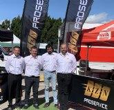 KZN Proservice, nuevo equipo de competición en el nacional de rallies