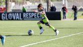 Acatec realizará una captación de jugadores para la Selección Élite Murcia en la Escuela de Fútbol de Dolores de Pacheco