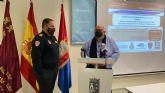 Presentación Plan Formación Protección Civil