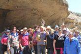 Más de 500 personas se sumaron a la Romería en honor a la Virgen del Carmen 2016