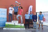 La Copa de España SUP Paddle se disputó en San Pedro del Pinatar