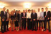 Juan Miguel Cuenca y Mª Carmen Romero galardonados como mejores deportistas
