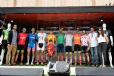 José David Gómez vence en la IV Vuelta a Murcia Máster disputada en Mazarrón