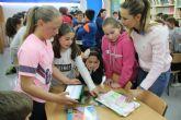 Un nuevo proyecto incorpora nuevas tecnologías y trabajo cooperativo en el CEIP Purísima Concepción