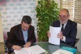 Convenio de colaboración entre el Hospital de Molina y ASSIDO Murcia