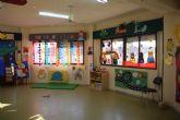 Abierto el plazo de matr�cula 2018-19 para la Escuela Infantil Gloria Fuertes y CAI Los Cerezos