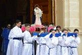 Los pequeños hacen grande la Semana Santa de Las Torres de Cotillas