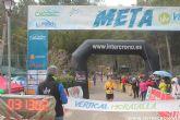 Moratalla dictaminó los títulos regionales de Trail