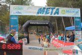 Los más jóvenes buscaron sus primeros títulos regionales de Trail