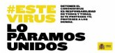 El Ayuntamiento de Alguazas recibirá 72.804? del Gobierno de España para la lucha contra el COVID-19
