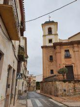 La Policía Local establecerá normas especiales de tráfico, este próximo domingo, 11 de abril, entre las 8 y las 14 horas con motivo de la prueba deportiva Duatlón 'Ciudad de Lorca'
