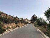 Se solicita a la Direcci�n General de Carreteras la colocaci�n de ralentizadotes de velocidad en el Camino de La Coronela