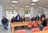El Ayuntamiento de Lorca inaugura la primera sala de estudio 24 horas y autogestionada del municipio, situada en pleno casco histórico