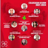 Constituida la nueva Comisión Colegiada de IU-Verdes en la Región de Murcia