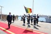 Sánchez subraya las sólidas e intensas relaciones entre Espana y Senegal, socio clave en África Occidental