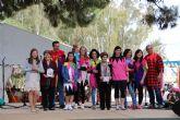 La Peña El Pico se hace con el primer premio del Concurso de Mayos 2016