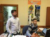 Abierto plazo del Club de idiomas en Torre-Pacheco