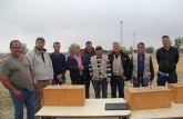 Puerto Lumbreras acoge el Concurso Autonómico de Canto de Jilguero y Mixto Abierto, de ámbito regional