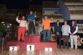 Francis Hernández vence en la XXXIV subida automovilística bahía de Mazarrón