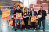 Mazarr�n acoge el Campeonato de España de F�tbol Sala Infantil con la participaci�n de 12 selecciones auton�micas
