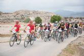 Más de 150 corredores participan en la II marcha del Club Ciclista Fenicios