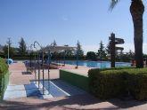 Se adjudica el servicio de mantenimiento y mejora de dosificadores de cloro y ph en la piscina del Polideportivo Municipal 6 de Diciembre
