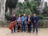 El Quinteto de Cuerda con Clarinete Holz Quintet ofrece un Recital de Música de Cámara el viernes 12 de mayo en Molina de Segura