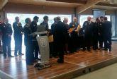 I Encuentro Nacional de Polic�as Locales de la Regi�n de Murcia en Cartagena