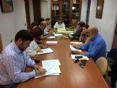 La Junta de Gobierno Local de Molina de Segura aprueba un convenio de colaboración con la Asociación Coral Polifónica Hims Mola para promocionar la música coral