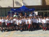 El alcalde reivindica la importancia de la Unión Europea en el desarrollo del municipio, coincidiendo con el Día de Europa