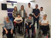 Fundamifp organiza una jornada  sobre 'Protección jurídica de las personas con discapacidad'