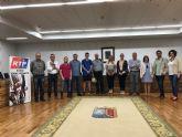 9 de mayo 'Día de Europa'. Torre-Pacheco: Experiencias de Centros Educativos en Programas Europeos