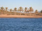 Percheles suma una bandera azul más para las playas de Mazarrón