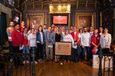 Cruz Roja Mazarrón celebra su 120 aniversario